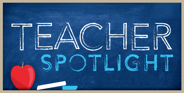 Teacher Spotlight:  Dr. Sandy Hunter
