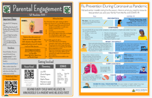 Parent Engagement Newsletter