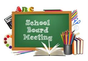 Tentative Board Meeting Agenda for 3/8/2021