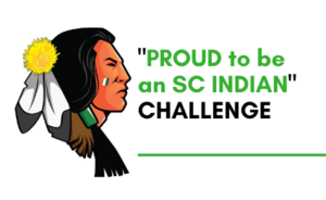 """Proud to be an SC Indian"" Challenge"