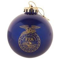 FFA Annual Christmas Ornament Sale