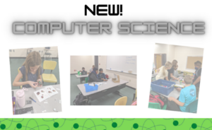 SCSS Now Offering Computer Science K-6